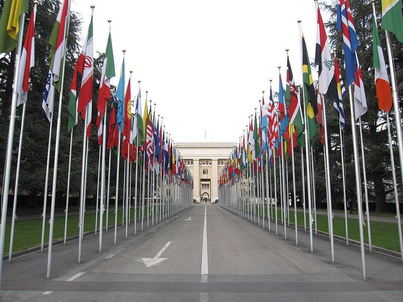Comment visiter l'ONU à Genève ?