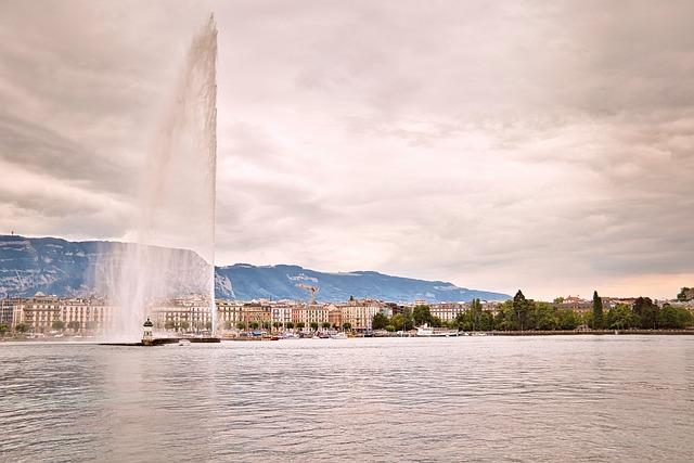 Tourisme: Que visiter a Genève ?