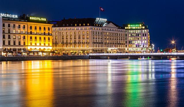 Comment financer son entreprise à Genève ?