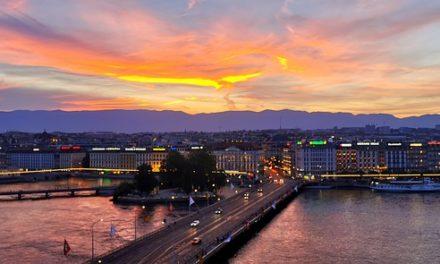 Que faire le week-end à Genève ?