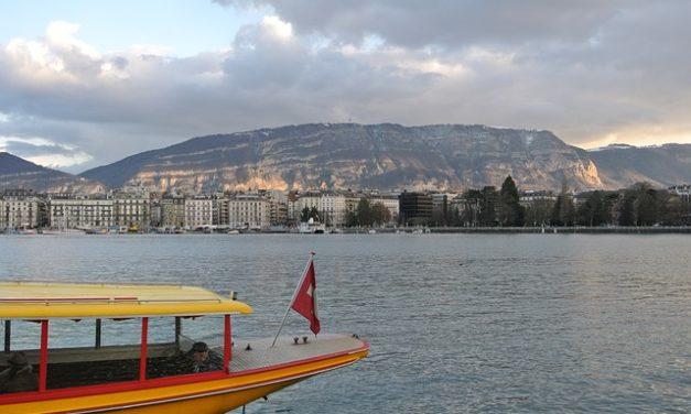 Genève, une ville à ne pas manquer pour un séjour inoubliable