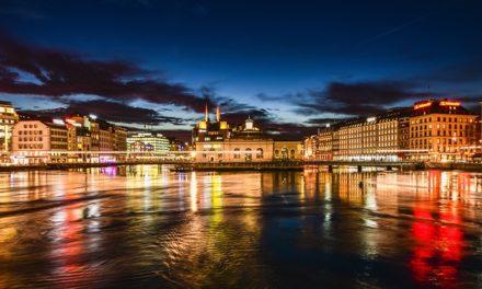 Où manger à Geneve halal ?