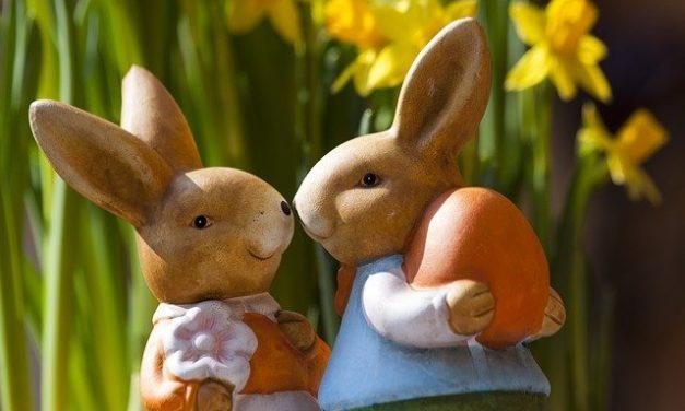 Quelques idées pour une vacance de Pâques en famille réussie